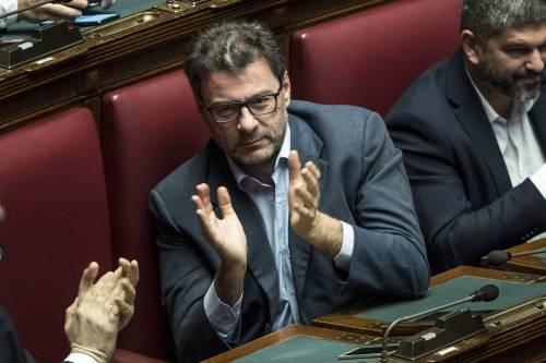 Quella suggestione moderata: un governo guidato da Giorgetti