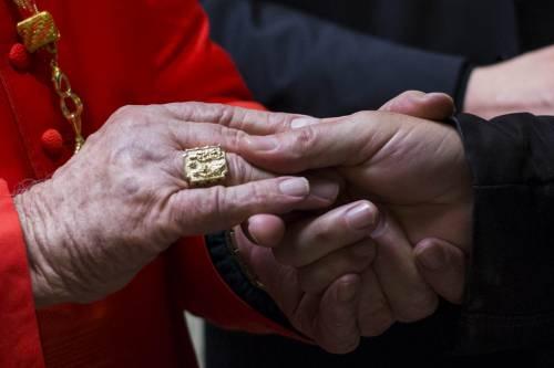 Vaticano, ecco tutti i cardinali che possono inguaiare il Papa
