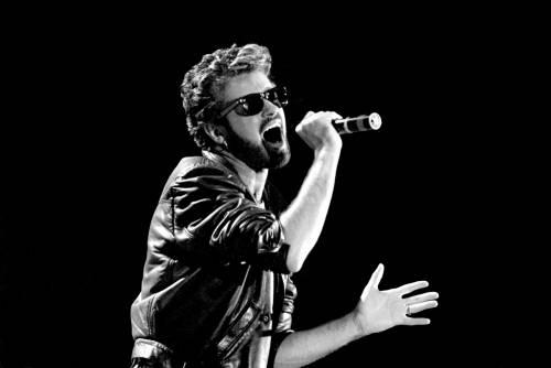George Michael, la sorella contro Elton John