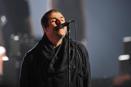 """Liam Gallagher: """"Dopo il coronavirus, riuniamo gli Oasis per un concerto di beneficenza"""""""