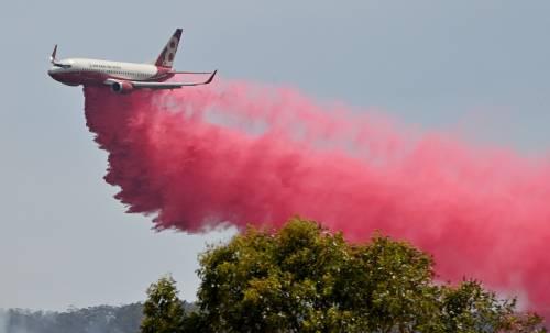 L'Australia minacciata dagli incendi: è emergenza 3