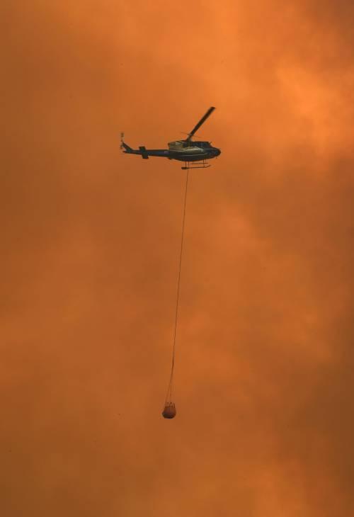 L'Australia minacciata dagli incendi: è emergenza 12