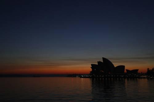 L'Australia minacciata dagli incendi: è emergenza 14