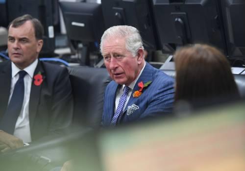 Principe Carlo, le foto più belle 11