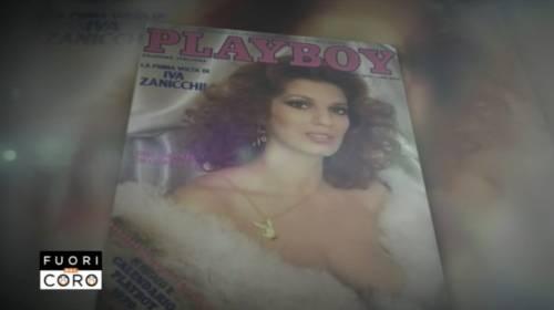 """Iva Zanicchi: """"Mio padre non sapeva delle mie foto su Playboy"""""""