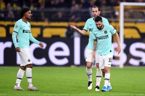 Inter, scambio Politano-Spinazzola: accordo trovato con la Roma