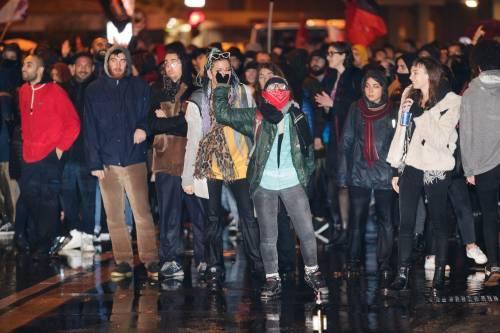 A Bologna sfilano gli antagonisti di Salvini 5