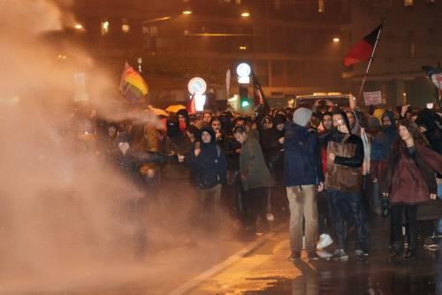 A Bologna sfilano gli antagonisti di Salvini 7