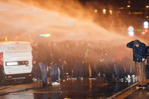 A Bologna sfilano gli antagonisti di Salvini 13