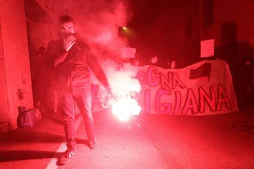 A Bologna sfilano gli antagonisti di Salvini 12