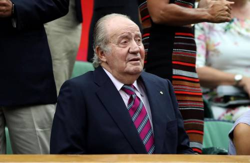 Caccia al tesoro segreto dell'ex re Juan Carlos, giallo sul conto svizzero