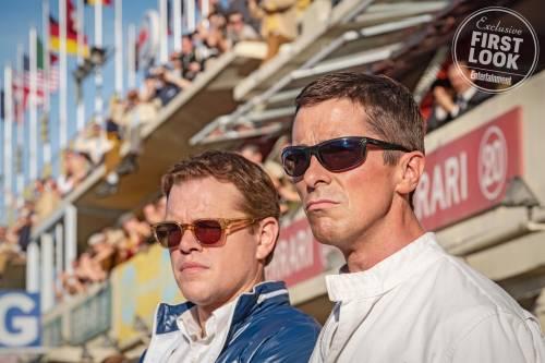 """""""Le Mans 66"""", la rivalità tra Ford e Ferrari si prende il grande schermo"""