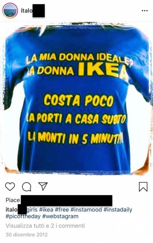 Stelle di david e donne ikea il dem scorda i post antisemiti - Ikea bologna numero di telefono ...