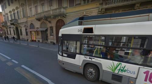 Parma, senza biglietto aggrediscono controllori: nigeriani denunciati