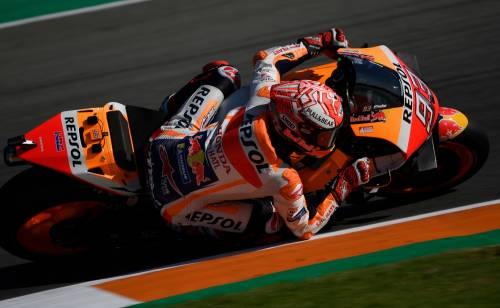 Motogp, vince sempre Marquez: stagione da record per lo spagnolo