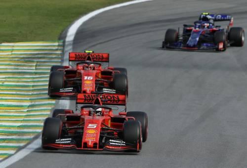"""Formula Uno, Carey: """"Stagione a 15-18 gp, si finirà a dicembre"""""""