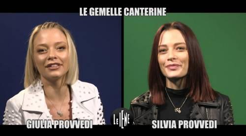 """Le Donatella a Le Iene: """"Ci hanno chiesto di fare sesso a tre e orge"""""""