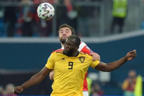 Inter, Lukaku dal cuore d'oro: paga 5000 biglietti ai tifosi del Belgio