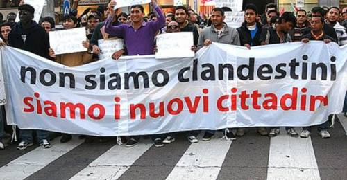 Ius Soli, Zingaretti sconfessato dal suo stesso partito