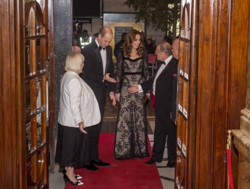 Kate Middleton, le immagini più recenti 2
