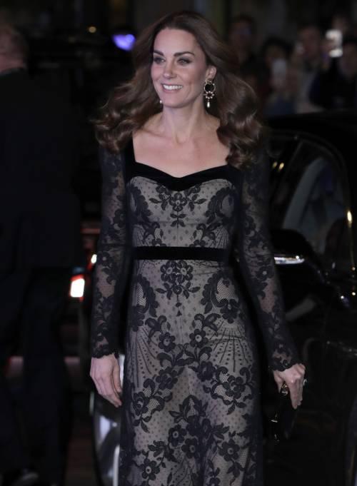 Kate Middleton, le immagini più recenti 3