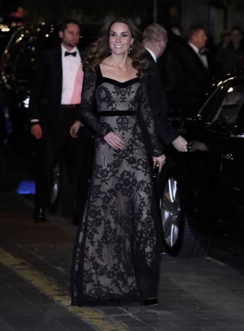 Kate Middleton, le immagini più recenti 4