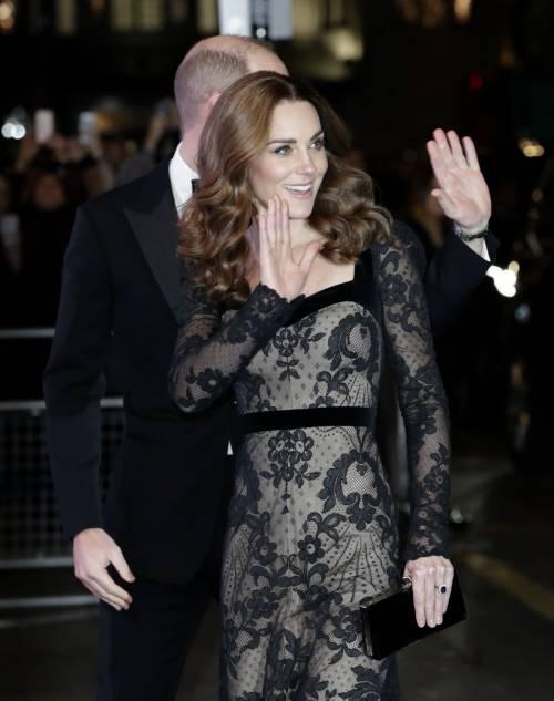 Kate Middleton, le immagini più recenti 7