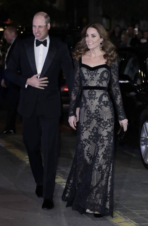 Kate Middleton, le immagini più recenti 8