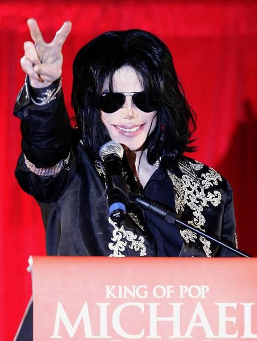 Gli accusatori di Michael Jackson intentano una nuova causa