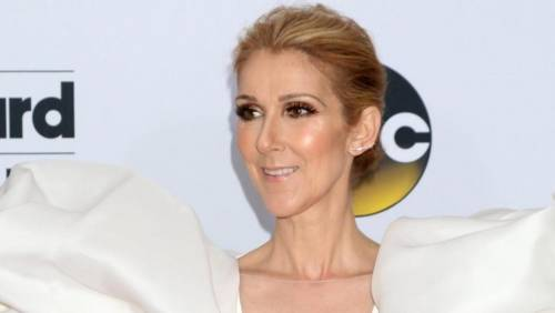 Céline Dion pronta per un nuovo amore