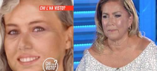 """Romina Power si augura di rivedere la figlia: """"La speranza non muore mai"""""""