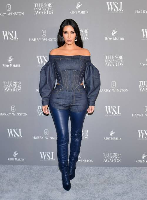 La famiglia Kardashian-Jenner in foto 3