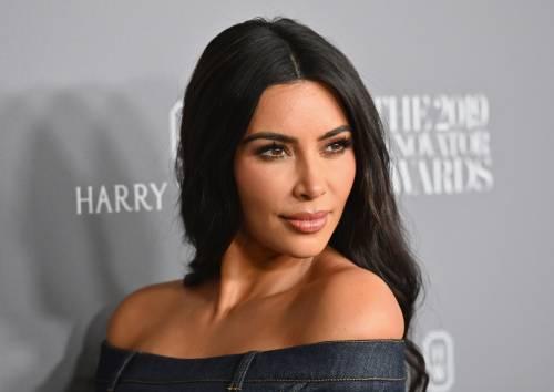 La famiglia Kardashian-Jenner in foto 9