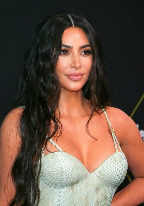 La famiglia Kardashian-Jenner in foto 11