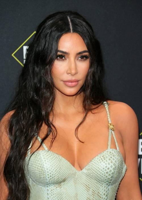 La famiglia Kardashian-Jenner in foto 12