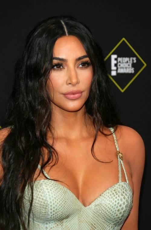 La famiglia Kardashian-Jenner in foto 7