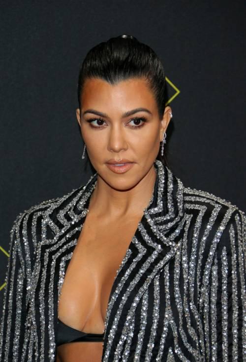 La famiglia Kardashian-Jenner in foto 6