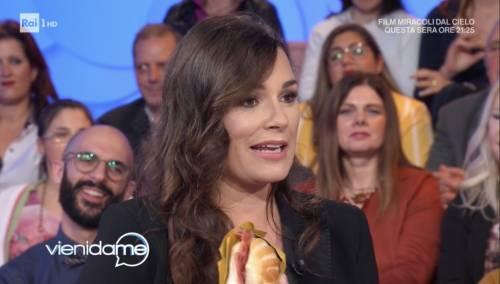 """Nozze vicine per Alena Seredova: """"Prima ero arrabbiata con gli uomini"""""""