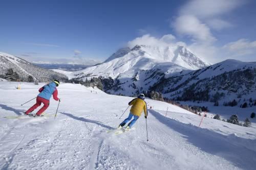 Piste da sci, Regioni chiedono di spostare la riapertura degli impianti al 18 gennaio