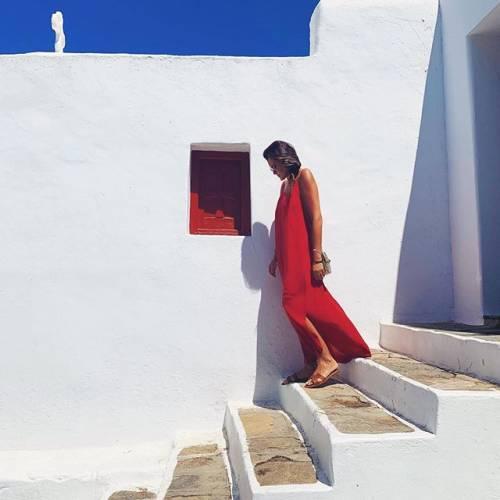 Alena Seredova sensuale su Instagram 4