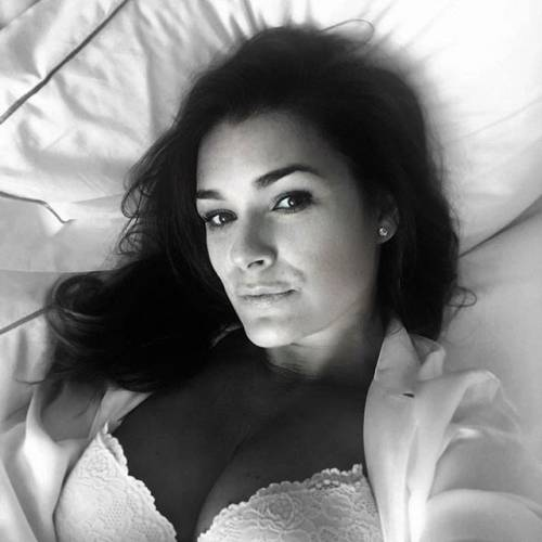 Alena Seredova sensuale su Instagram 7
