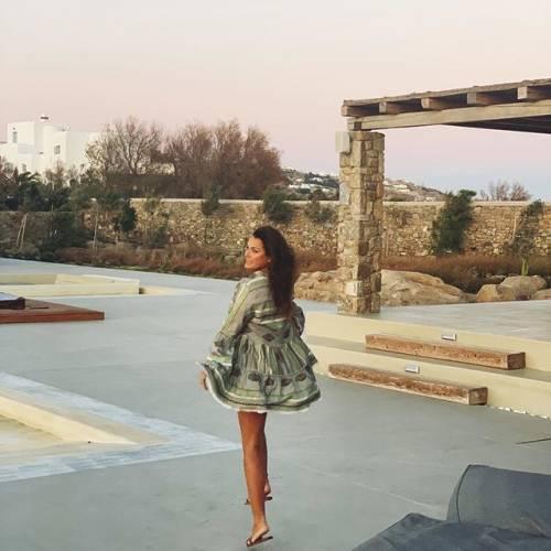 Alena Seredova sensuale su Instagram 2