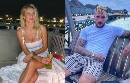 Diletta Leotta e Daniele Scardina si sono lasciati? I due in vacanza separati