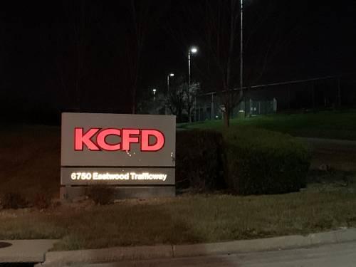 Kansas City Fire Department 2