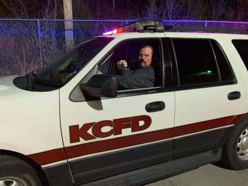 Kansas City Fire Department 6