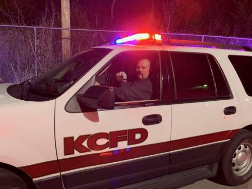 Kansas City Fire Department 7