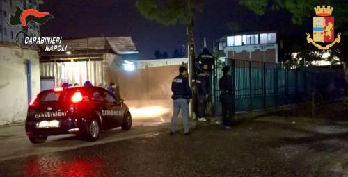 Napoli, omicidio vicino alla scuola: arrestati altri due soggetti