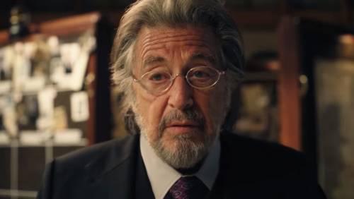 Hunters: Al Pacino va a caccia di nazisti nella nuova serie tv Amazon
