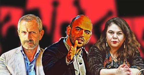 Per la sinistra italiana conta solo eliminare il nemico