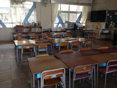 Vermi intestinali a scuola, i genitori degli alunni chiedono l'intervento dell'Asl